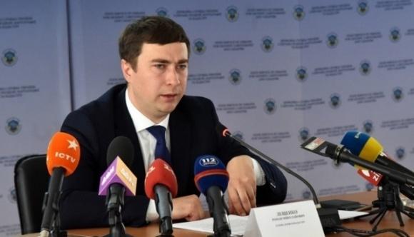 Первые результаты инвентаризации земель обнародуют уже в августе, — Лещенко фото, иллюстрация