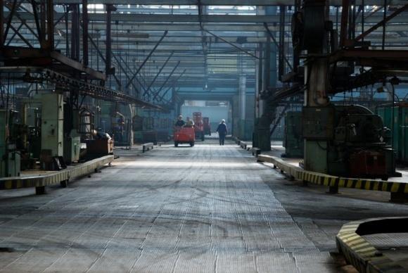 ЛКМЗ планирует увеличить объемы производства на 50 % фото, иллюстрация