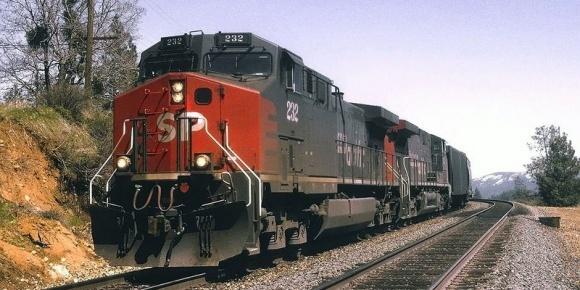 """General Electric Transportation поставит """"Укрзализныце"""" до 200 локомотивов и модернизирует 75 фото, иллюстрация"""