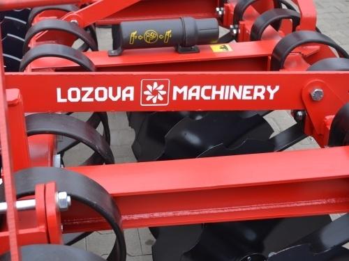Аграрии Узбекистана приобретут технику «Лозовских машин» фото, иллюстрация
