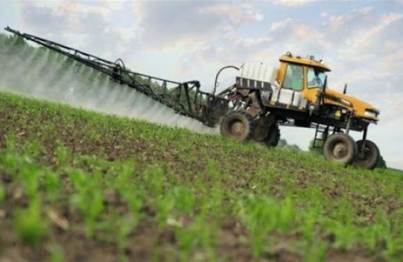 Придерживаются ли агропредприятия Львовщины 5 правил применения пестицидов и агрохимикатов  фото, иллюстрация