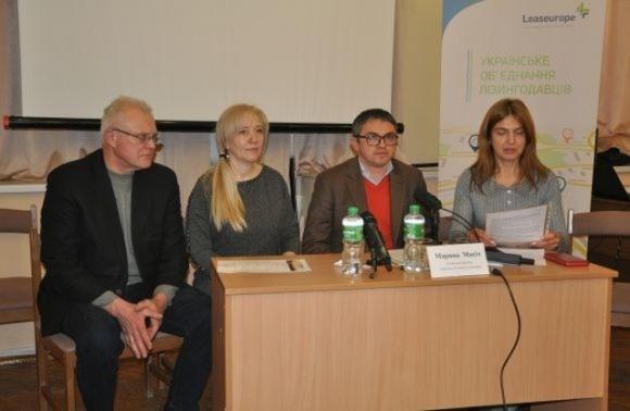 На Львівщині малим аграріям компенсують до 100 тисяч гривень за договором лізингу фото, ілюстрація
