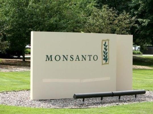 ЕРА одобрила гербицид Harness MAX компании Monsanto фото, иллюстрация
