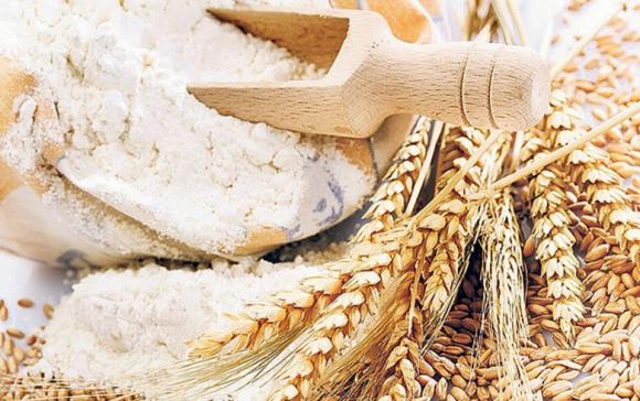 Україна скоротила виробництво борошна і збільшила круп фото, ілюстрація