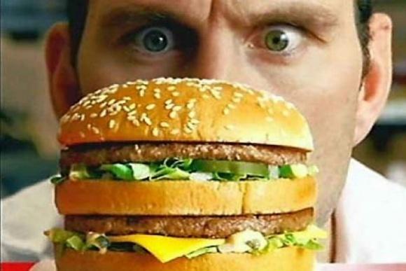 70% поставщиков сырья McDonald's - украинские производители фото, иллюстрация