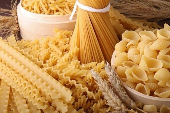 На Запорожжі почали виробництво макаронів за європейською програмою фото, ілюстрація