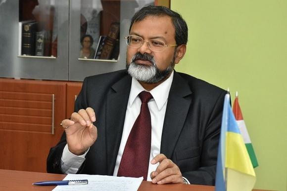 Посол Індії в Україні обнадіяв українських виробників бобових фото, ілюстрація