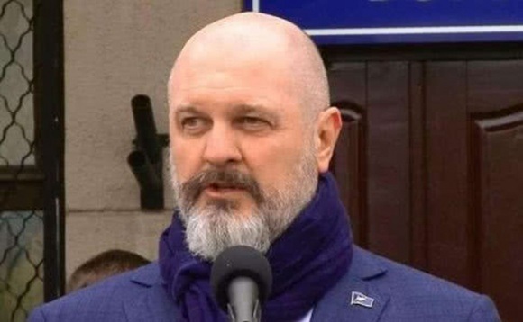 """Правительство назначило и.о. главы """"Укрзализныци"""" фото, иллюстрация"""