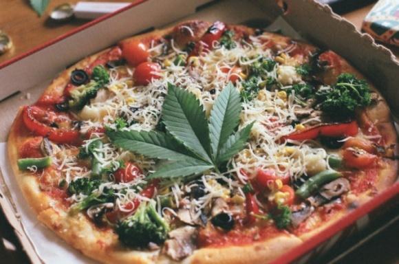 Мировой рынок еды с марихуаной активно развивается фото, иллюстрация