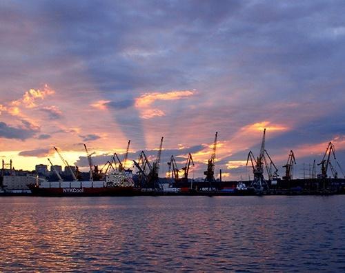 Маріупольський порт почав відправку соняшникової олії в Італію фото, ілюстрація