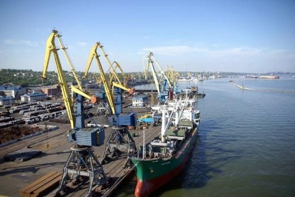 В 2019 году Мариупольский порт увеличил перевалку масла в 5,1 раза, зерна — в 2,6 раза фото, иллюстрация