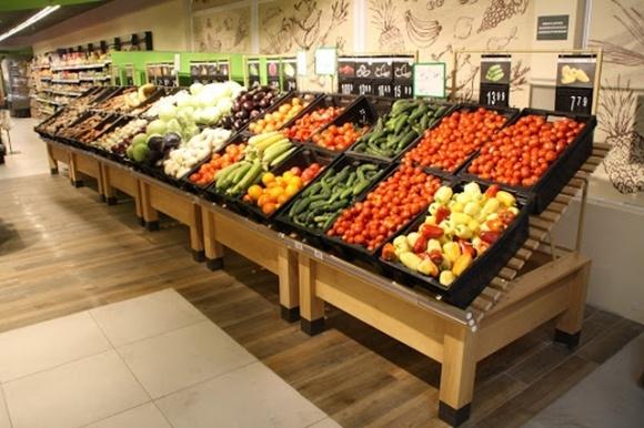 Чтобы выйти на полки супермаркетов, УПОА призывает мелких фермеров кооперироваться фото, иллюстрация