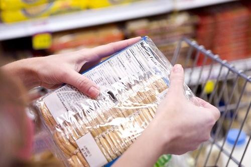 В Украине изменились правила маркировки продуктов фото, иллюстрация
