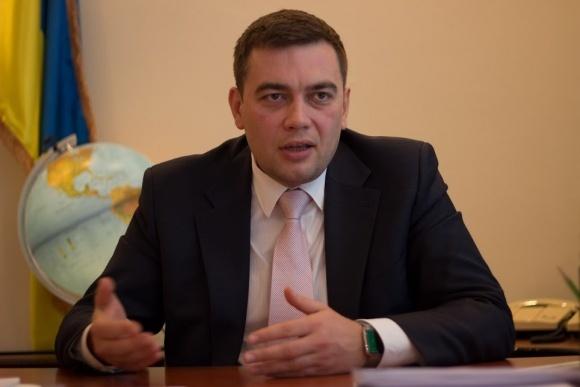 Идеи для экспорта украинской агропродукции в ЕС от М.Мартинюка фото, иллюстрация
