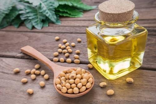 Экспорт соевого масла из Украины в 2018 году установил новый рекорд фото, иллюстрация