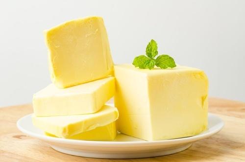 Україна увійшла в топ-п'ять експортерів вершкового масла фото, ілюстрація