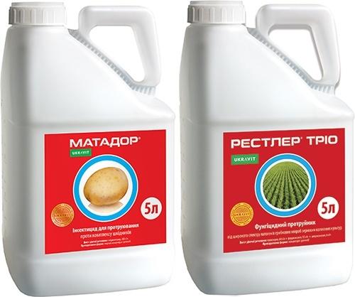 Комплексне протруювання для надійного захисту озимих зернових фото, ілюстрація
