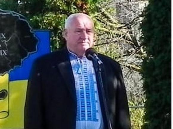 Умер фермер, которого пытали в Хмельницкой области фото, иллюстрация