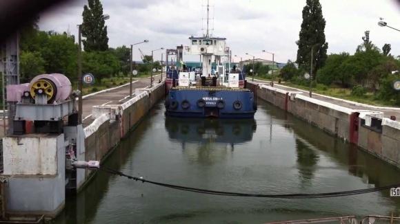 Річковий торговельний флот України за 30 років скоротився на 80% фото, ілюстрація