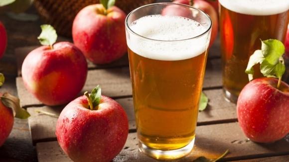 У 2017 році T.B.Fruit збільшив виробництво органічного концентрованого соку фото, ілюстрація