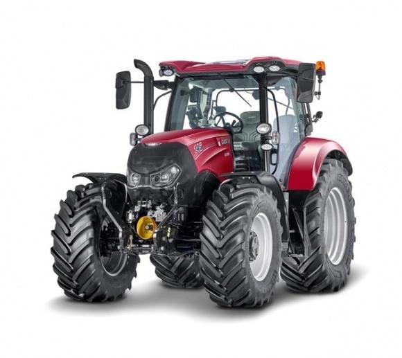 Определен трактор года-2019 в Европе фото, иллюстрация