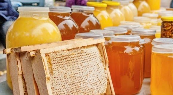 В Украине разработают новый стандарт на мед фото, иллюстрация