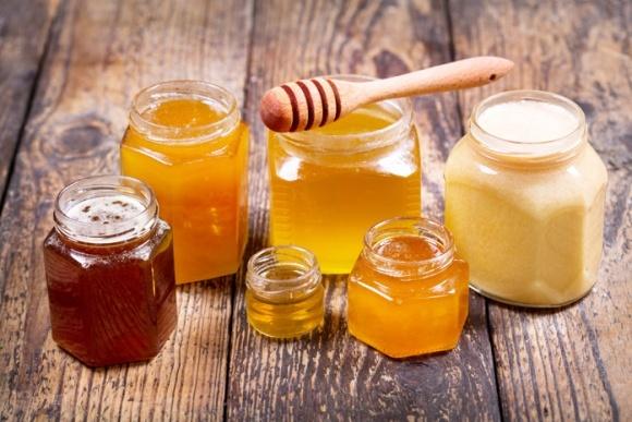 Количество экспортеров меда в Украине увеличилось на четверть фото, иллюстрация
