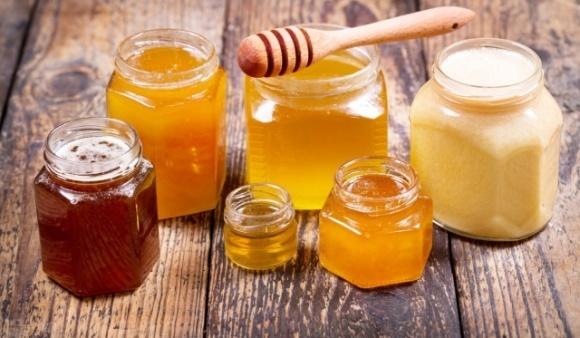 Украинский рынок завален фальсифицированным медом — результаты проверки фото, иллюстрация