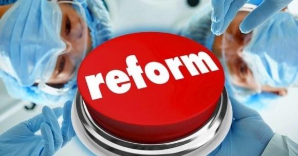 Реалії медичної реформи на селі фото, ілюстрація