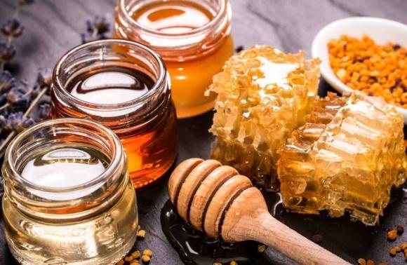 Україна домовилась з Китаєм про експорт ріпакового шроту і меду фото, ілюстрація