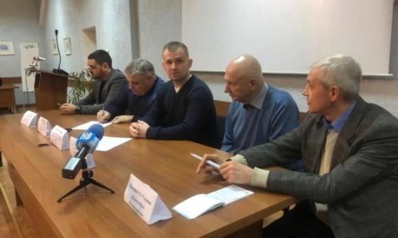 В Николаеве подписали меморандум против рынка земли фото, иллюстрация