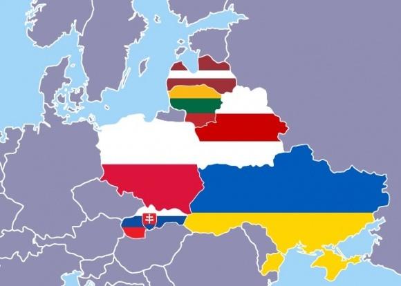 Мінекономіки радить звернути увагу на прибалтійський і польський досвід фото, ілюстрація