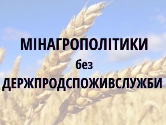Мінагро без повноважень щодо експорту аграрної продукції — це крок назад у міжнародних торгових відносинах фото, ілюстрація