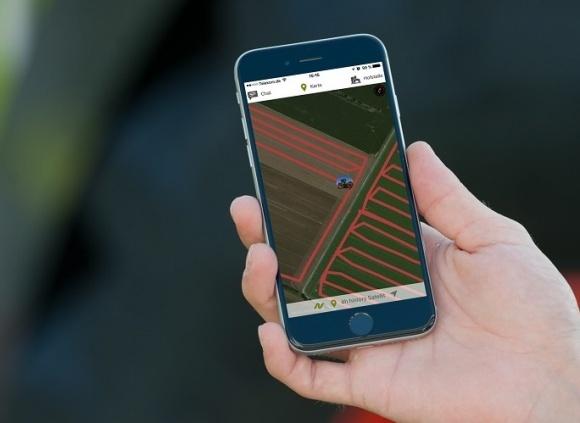 Топ-5 додатків для мобільного - у допомогу фермеру фото, ілюстрація