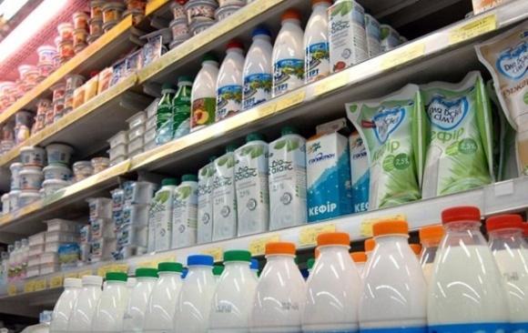 В Украине «молокосодержащие» молочные продукты будут называть «имитационными» фото, иллюстрация