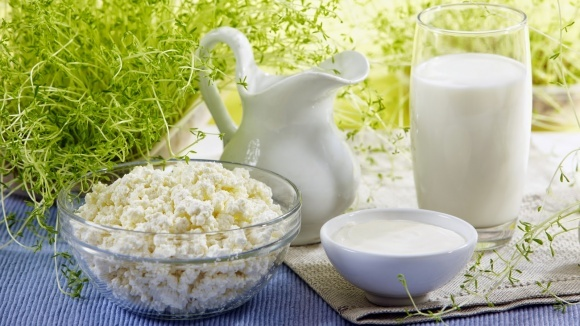Молдова лідирує в імпорті української молочної продукції фото, ілюстрація