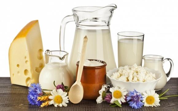 В України - високий потенціал кооперації у молочній галузі фото, ілюстрація