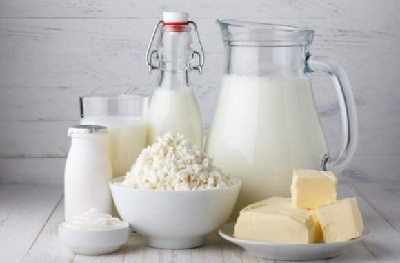 Рост производства молочных продуктов не будет происходить до весны, — эксперты фото, иллюстрация