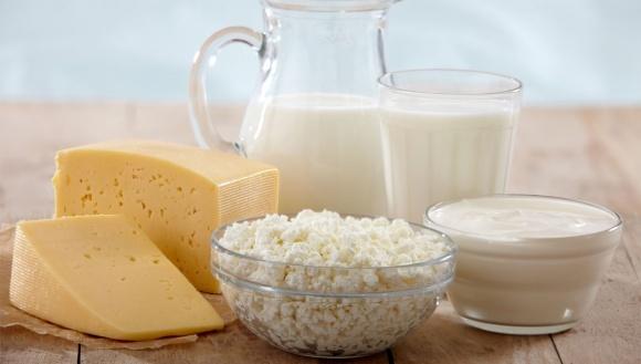 Ціна на молочну продукцію піднялась на 25% фото, ілюстрація