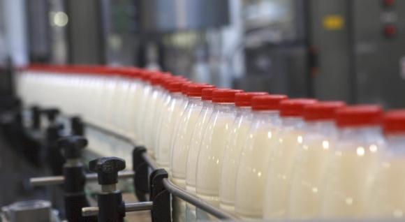 """""""Агроекологія"""" запустить власну переробку молока фото, ілюстрація"""