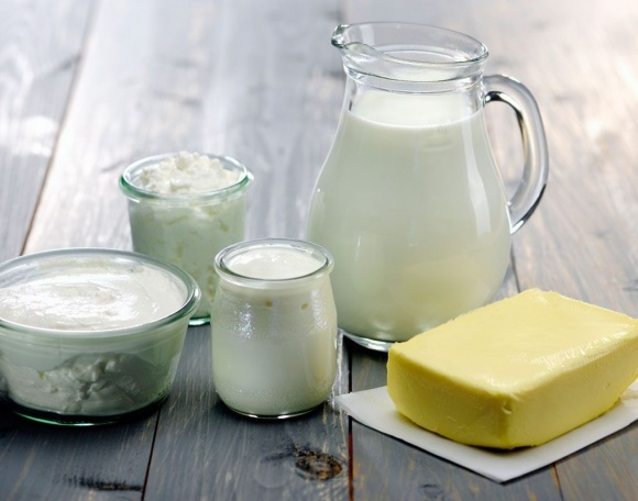 Виробники молочних продуктів підвищили ціни фото, ілюстрація