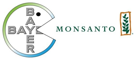 Компанія Bayer завершила придбання Monsanto фото, ілюстрація
