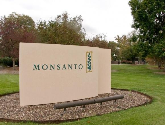 Monsanto позбавиться викидів парникових газів на своїх підприємствах фото, ілюстрація
