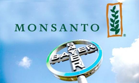 ЕС одобрил сделку Bayer и Monsanto на $66 млрд. с рядом условий фото, иллюстрация