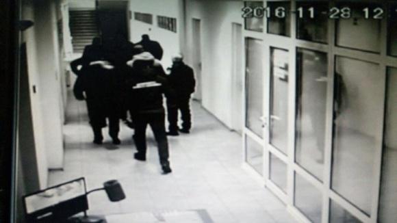Замдиректора Херсонского морпорта задержали за взяту фото, иллюстрация
