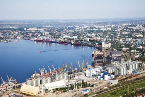 В Украине обнародован список портов, которые передадут в концессию или приватизируют фото, иллюстрация