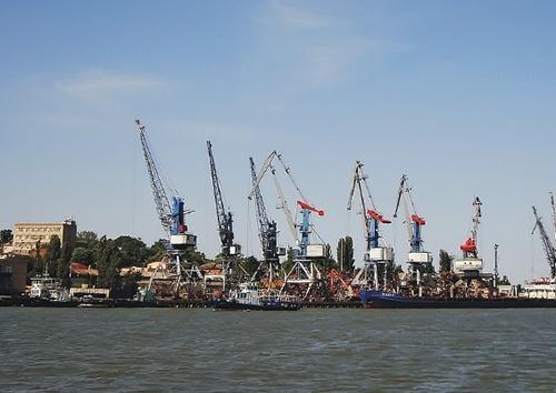 АМПУ инвестирует около 1 млрд грн в развитие зерновых терминалов в портах Азова фото, иллюстрация