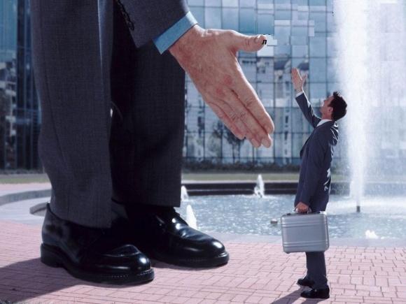 Правительство разработало план улучшения жизни предпринимателя фото, иллюстрация