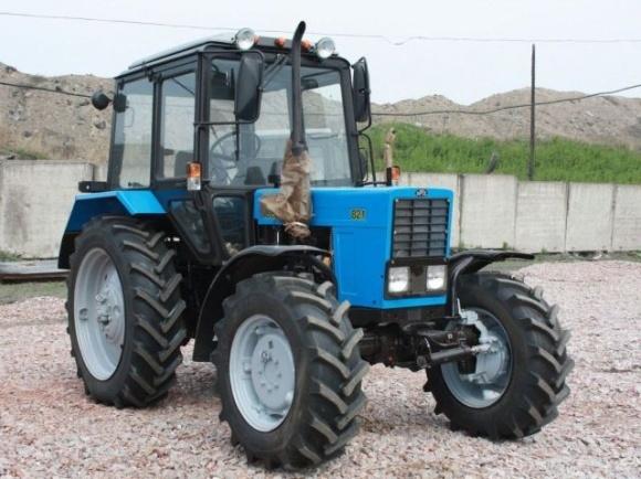 На Николаевщине фермер отдал 120 тысяч гривен мошенникам за несуществующий трактор фото, иллюстрация