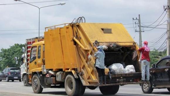 Минэкологии  повысит штрафы за мусор фото, иллюстрация